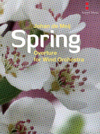 Product Cover for Spring