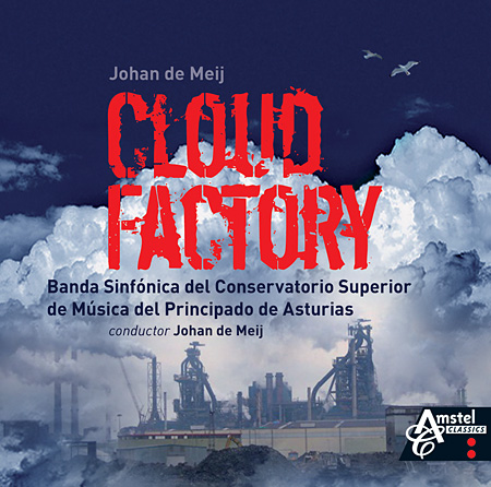 Product Cover for Cloud Factory