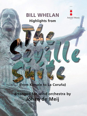 Product Cover for Highlights from The Seville Suite