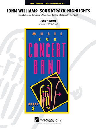 Product Cover for John Williams: Soundtrack Highlights