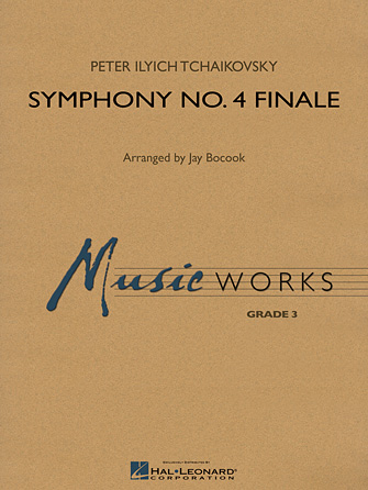 Product Cover for Symphony No. 4 - Finale