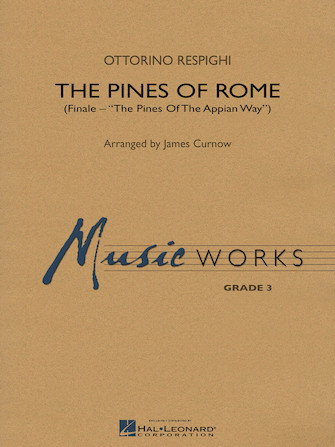 Product Cover for The Pines of Rome (Finale)