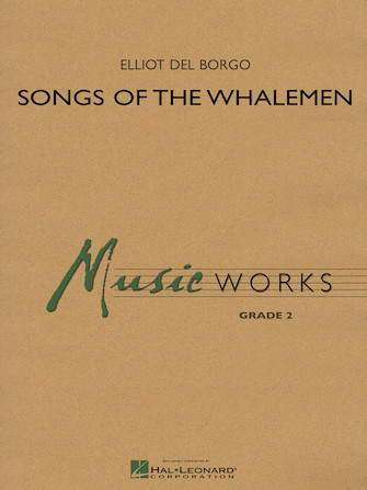 Product Cover for Songs of the Whalemen