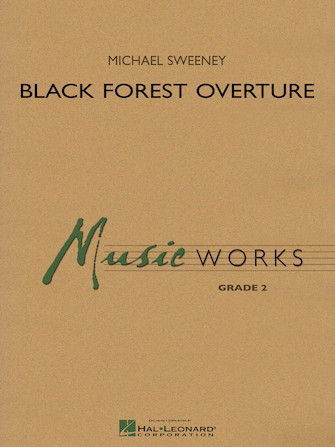 Product Cover for Black Forest Overture