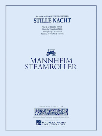 Product Cover for Stille Nacht (Easy Version)
