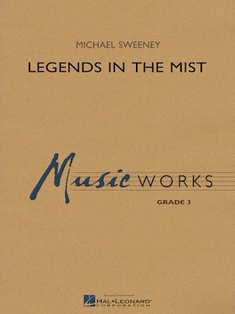 Product Cover for Legends in the Mist