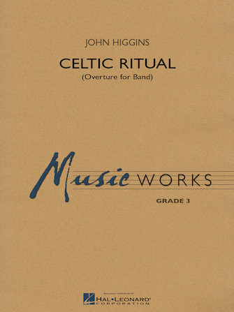 Product Cover for Celtic Ritual