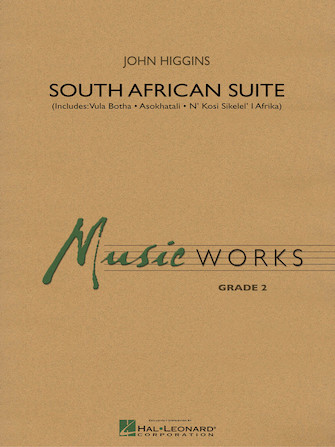 Product Cover for South African Suite