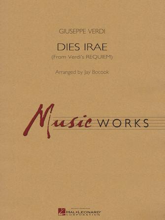 Product Cover for Dies Irae (From Verdi's Requiem)