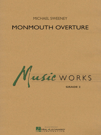 Product Cover for Monmouth Overture