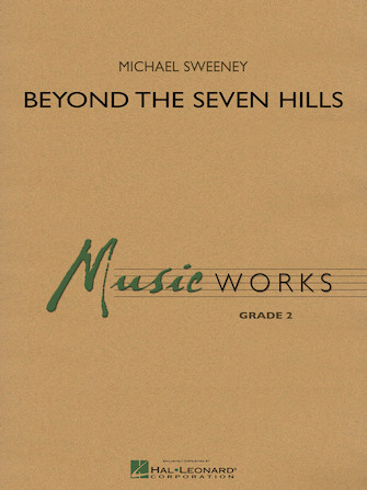 Product Cover for Beyond the Seven Hills
