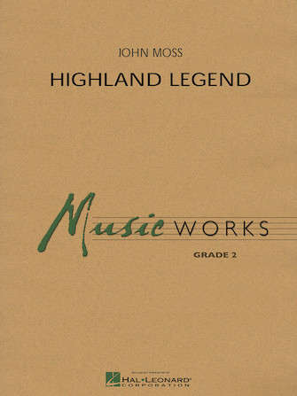 Product Cover for Highland Legend