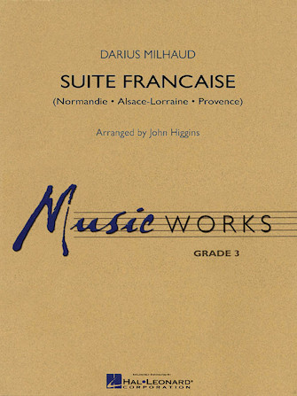 Product Cover for Suite Francaise