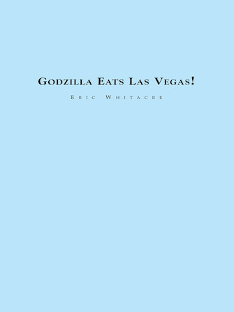 Product Cover for Godzilla Eats Las Vegas