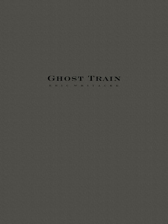 Product Cover for Ghost Train Trilogy – Complete Set (Three Movements)
