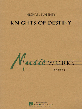 Product Cover for Knights Of Destiny