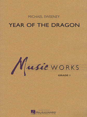 Product Cover for Year of the Dragon