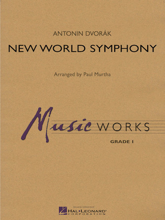 Product Cover for New World Symphony