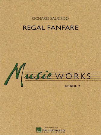 Regal Fanfare
