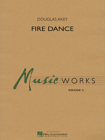 Product Cover for Fire Dance