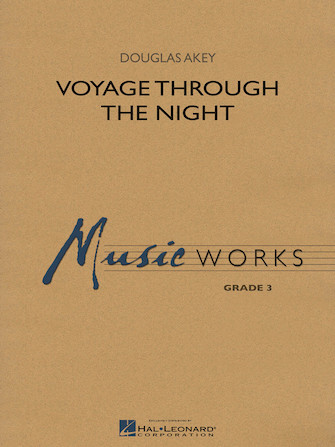 Product Cover for Voyage Through the Night