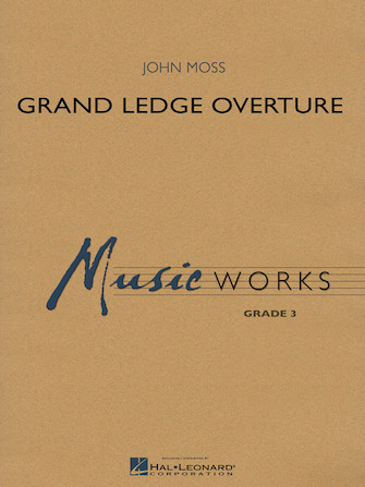 Product Cover for Grand Ledge Overture
