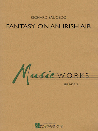 Product Cover for Fantasy on an Irish Air