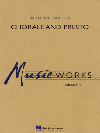 Chorale and Presto