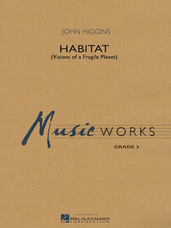 Product Cover for Habitat (Visions of a Fragile Planet)