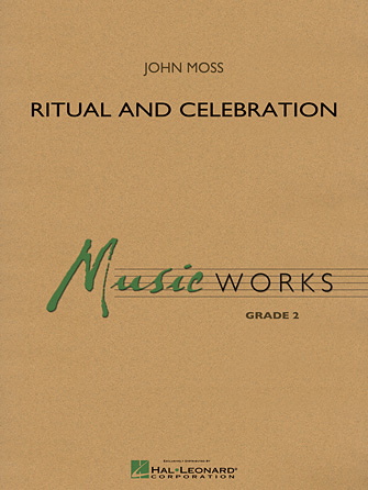 Product Cover for Ritual and Celebration