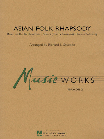 Asian Folk Rhapsody