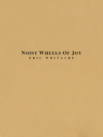 Product Cover for Noisy Wheels of Joy