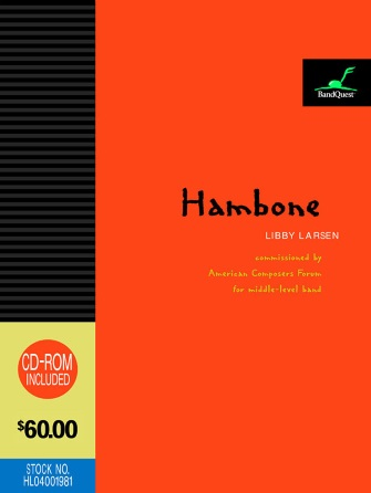 Product Cover for Hambone
