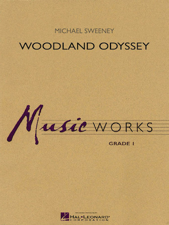 Product Cover for Woodland Odyssey