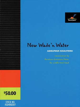 Product Cover for New Wade 'n Water
