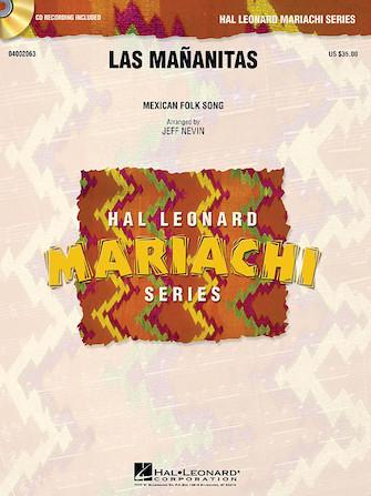 Product Cover for Las Mañanitas