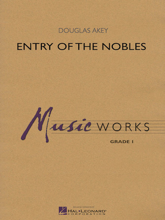 Product Cover for Entry of the Nobles