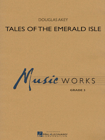 Product Cover for Tales of the Emerald Isle