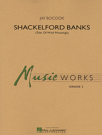 Product Cover for Shackelford Banks (Tale of Wild Mustangs)