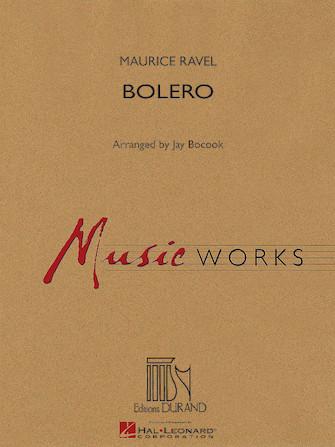 Product Cover for Bolero