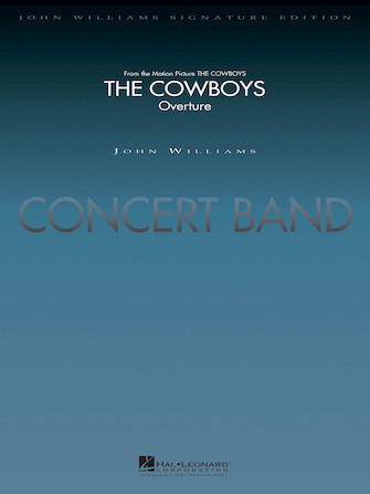 Product Cover for The Cowboys