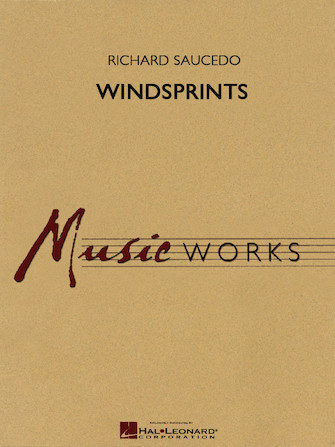 Product Cover for Windsprints