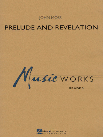Product Cover for Prelude and Revelation