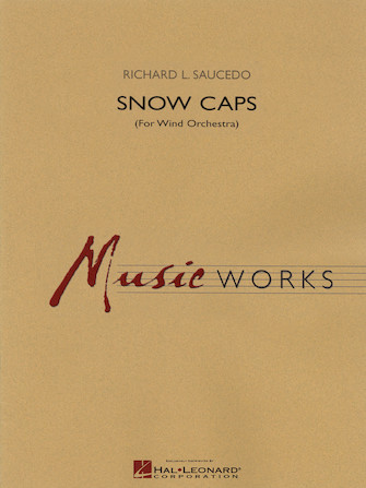 Product Cover for Snow Caps