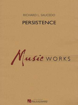 Product Cover for Persistence