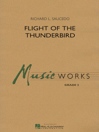 Product Cover for Flight of the Thunderbird