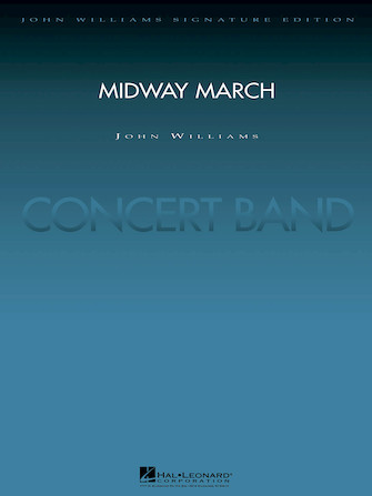 Product Cover for Midway March