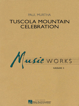 Product Cover for Tuscola Mountain Celebration