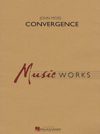 Product Cover for Convergence