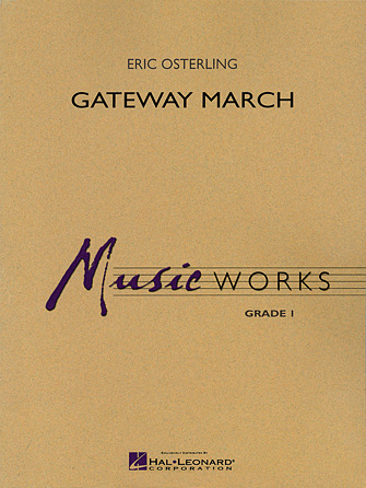 Product Cover for Gateway March